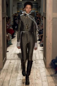 VALENTINO 2016-17AW Couture パリコレクション 画像37/73