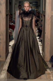 VALENTINO 2016-17AW Couture パリコレクション 画像40/73