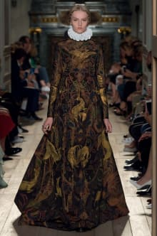 VALENTINO 2016-17AW Couture パリコレクション 画像41/73