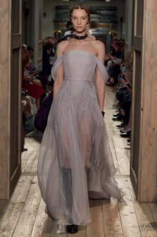 VALENTINO 2016-17AW Couture パリコレクション 画像43/73