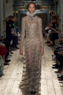 VALENTINO 2016-17AW Couture パリコレクション 画像46/73