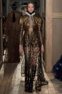 VALENTINO 2016-17AW Couture パリコレクション 画像49/73
