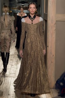 VALENTINO 2016-17AW Couture パリコレクション 画像51/73