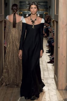 VALENTINO 2016-17AW Couture パリコレクション 画像52/73