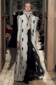 VALENTINO 2016-17AW Couture パリコレクション 画像54/73