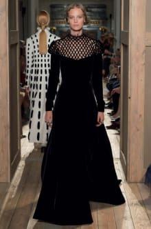 VALENTINO 2016-17AW Couture パリコレクション 画像58/73