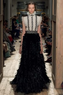 VALENTINO 2016-17AW Couture パリコレクション 画像62/73