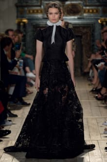VALENTINO 2016-17AW Couture パリコレクション 画像63/73