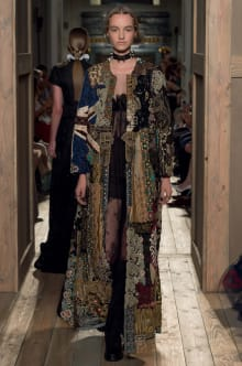 VALENTINO 2016-17AW Couture パリコレクション 画像64/73