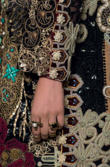VALENTINO 2016-17AW Couture パリコレクション 画像65/73