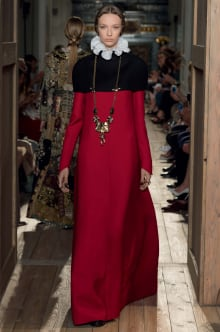 VALENTINO 2016-17AW Couture パリコレクション 画像66/73