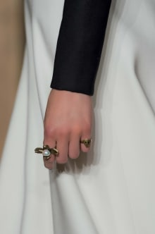 VALENTINO 2016-17AW Couture パリコレクション 画像69/73
