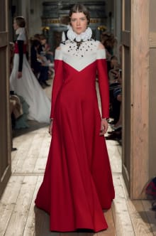 VALENTINO 2016-17AW Couture パリコレクション 画像70/73