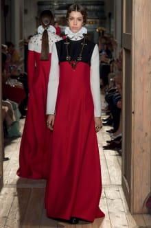 VALENTINO 2016-17AW Couture パリコレクション 画像71/73