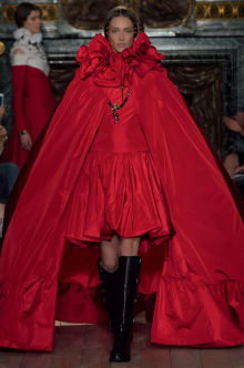 VALENTINO 2016-17AW Couture パリコレクション 画像73/73