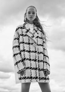 Alexander McQueen 2017SS Pre-Collectionコレクション 画像1/40