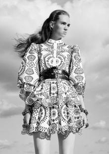 Alexander McQueen 2017SS Pre-Collectionコレクション 画像5/40