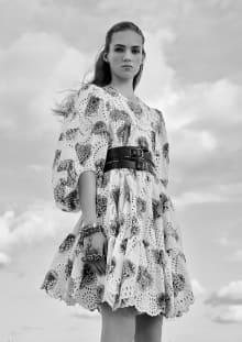 Alexander McQueen 2017SS Pre-Collectionコレクション 画像9/40
