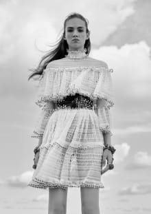 Alexander McQueen 2017SS Pre-Collectionコレクション 画像18/40