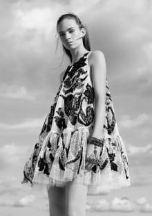 Alexander McQueen 2017SS Pre-Collectionコレクション 画像30/40