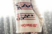 HOMES' UNDERWEAR 2016-17AWコレクション 画像4/8