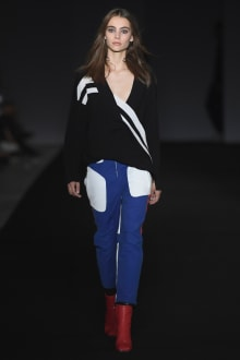 rag & bone -Women's- 2017SS ニューヨークコレクション 画像20/36