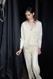 tiit tokyo -BACKSTAGE LOOK- 2016-17AW 東京コレクション 画像2/28