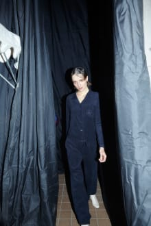 tiit tokyo -BACKSTAGE LOOK- 2016-17AW 東京コレクション 画像5/28