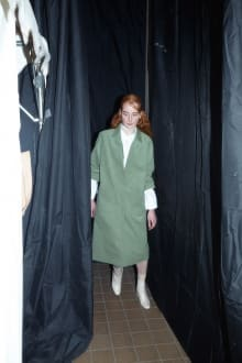 tiit tokyo -BACKSTAGE LOOK- 2016-17AW 東京コレクション 画像7/28