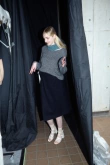 tiit tokyo -BACKSTAGE LOOK- 2016-17AW 東京コレクション 画像9/28
