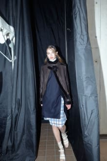 tiit tokyo -BACKSTAGE LOOK- 2016-17AW 東京コレクション 画像14/28
