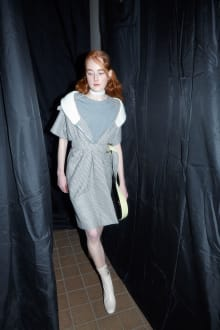 tiit tokyo -BACKSTAGE LOOK- 2016-17AW 東京コレクション 画像17/28
