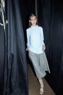 tiit tokyo -BACKSTAGE LOOK- 2016-17AW 東京コレクション 画像18/28