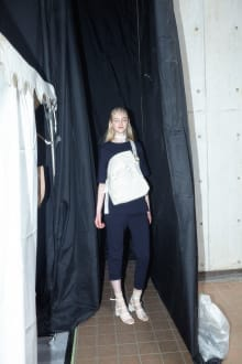 tiit tokyo -BACKSTAGE LOOK- 2016-17AW 東京コレクション 画像19/28