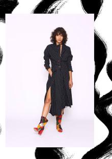 Vivienne Westwood 2017SS ロンドンコレクション 画像7/20