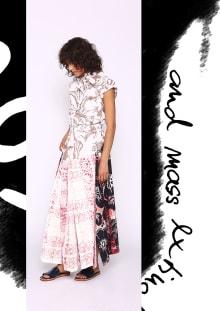 Vivienne Westwood 2017SS ロンドンコレクション 画像14/20