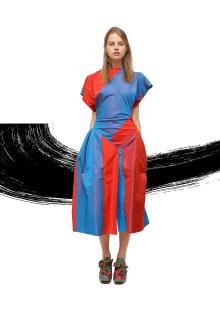 Vivienne Westwood 2017SS ロンドンコレクション 画像19/20