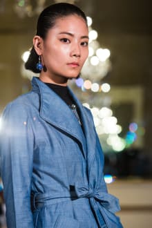 Yuna Yang 2017SS ニューヨークコレクション 画像13/51