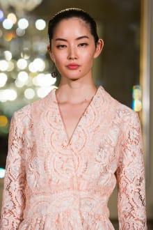 Yuna Yang 2017SS ニューヨークコレクション 画像36/51