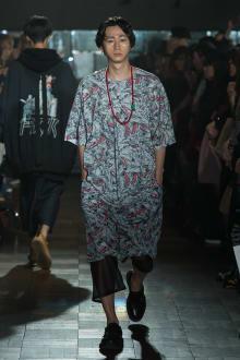 KIDILL 2017SS 東京コレクション 画像17/106