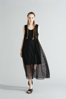 Robes & Confections 2017SSコレクション 画像7/26