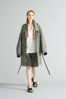 Robes & Confections 2017SSコレクション 画像10/26