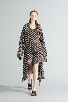 Robes & Confections 2017SSコレクション 画像12/26