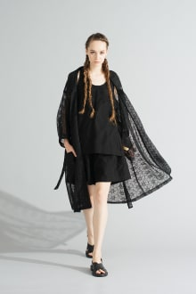 Robes & Confections 2017SSコレクション 画像16/26