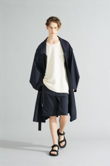 Robes & Confections HOMME 2017SSコレクション 画像3/30