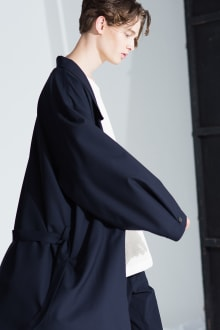 Robes & Confections HOMME 2017SSコレクション 画像4/30