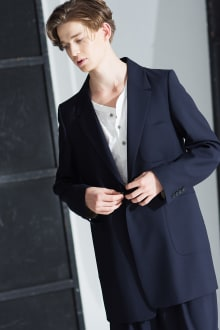 Robes & Confections HOMME 2017SSコレクション 画像6/30