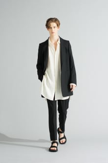 Robes & Confections HOMME 2017SSコレクション 画像7/30