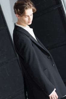 Robes & Confections HOMME 2017SSコレクション 画像8/30