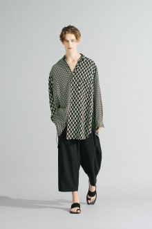 Robes & Confections HOMME 2017SSコレクション 画像19/30
